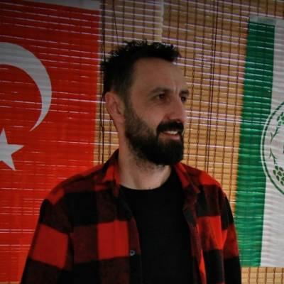 Ferhat Türkoğlu