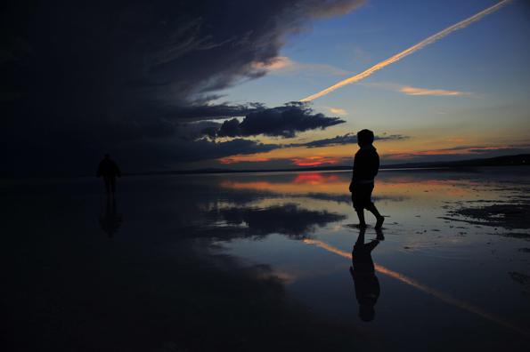 Tuz Gölü Turizmi 2