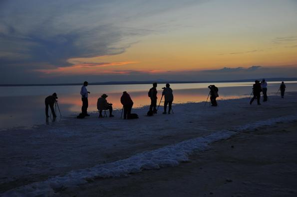Tuz Gölü Turizmi 5