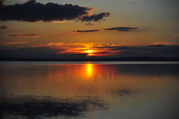Tuz Gölü Turizmi 8