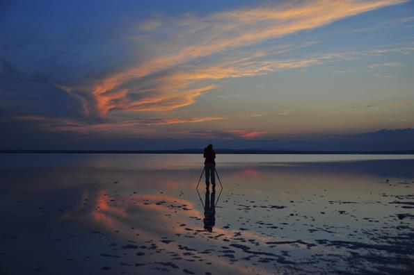 Tuz Gölü Turizmi 9