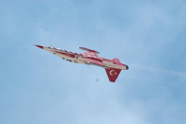 Türk Yıldızları ve Anadolu Kartalı 28