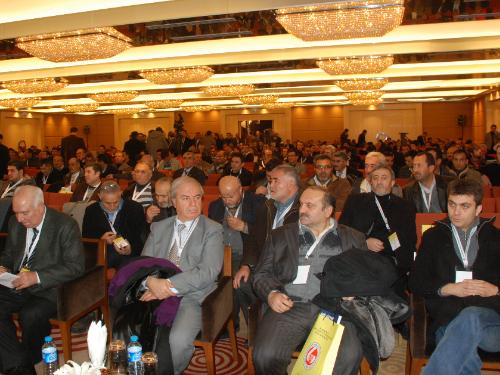 Anadolu gazeteleri temsilcilerini seçti 10