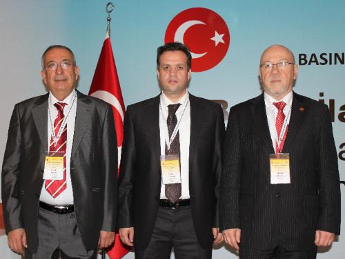 Anadolu gazeteleri temsilcilerini seçti 15