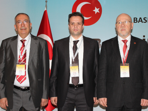Anadolu gazeteleri temsilcilerini seçti 5