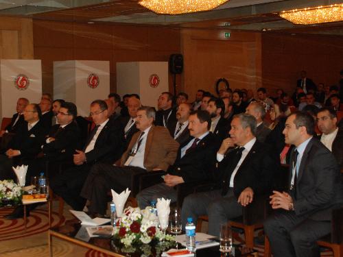 Anadolu gazeteleri temsilcilerini seçti 6