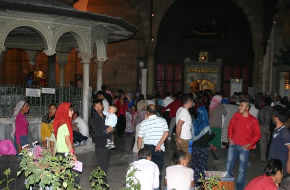 Sultan Selim Camii ve Mevlana Müzesi 3