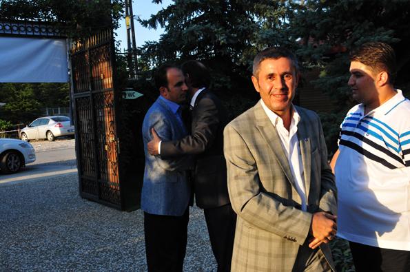 Konyalılar iftarda Ankarada buluştu 2