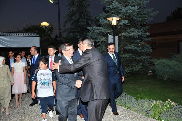Konyalılar iftarda Ankarada buluştu 24