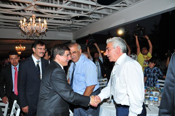 Konyalılar iftarda Ankarada buluştu 26