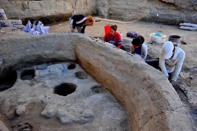 10 bin 300 yıl önce insanlar böyle yaşıyordu 1