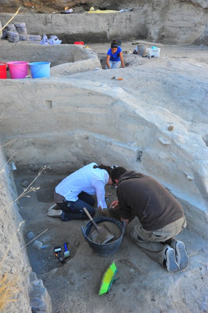 10 bin 300 yıl önce insanlar böyle yaşıyordu 11