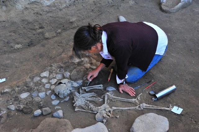 10 bin 300 yıl önce insanlar böyle yaşıyordu 12