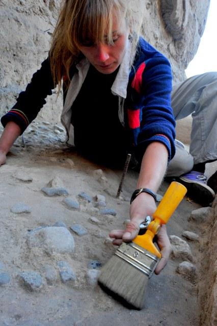 10 bin 300 yıl önce insanlar böyle yaşıyordu 2