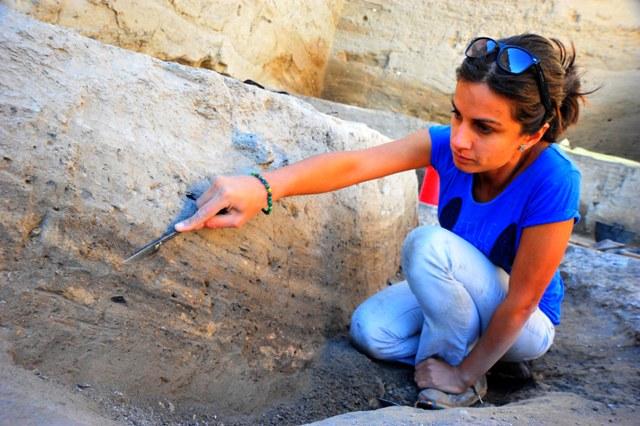 10 bin 300 yıl önce insanlar böyle yaşıyordu 3