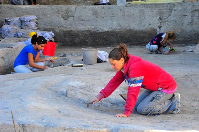 10 bin 300 yıl önce insanlar böyle yaşıyordu 4