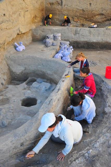 10 bin 300 yıl önce insanlar böyle yaşıyordu 8