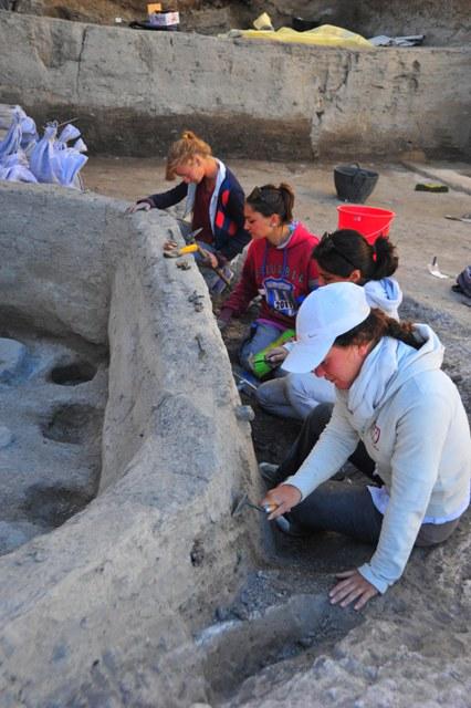 10 bin 300 yıl önce insanlar böyle yaşıyordu 9