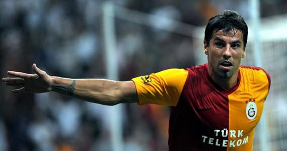 Süper Ligin en çok kazanan 10 futolcusu 2