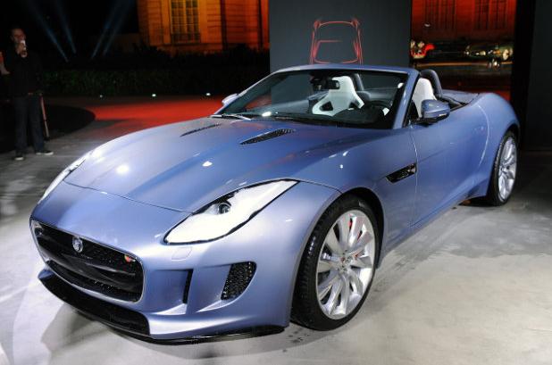 İşte 2013ün en lüks otomobilleri 10