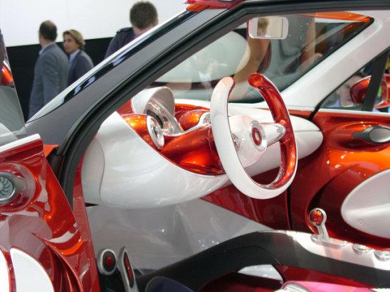 İşte 2013ün en lüks otomobilleri 5