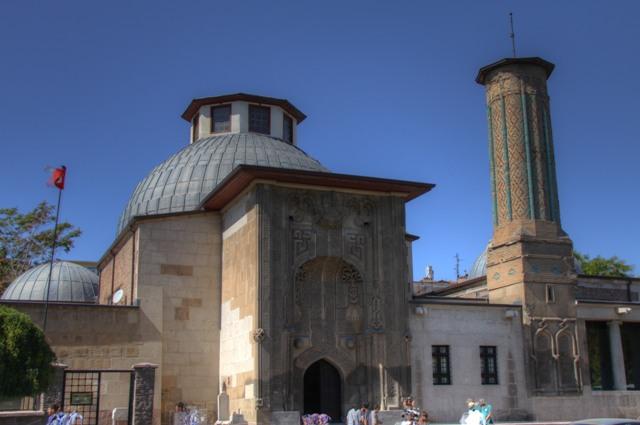İnce Minare Müzesi (Medresesi) 1