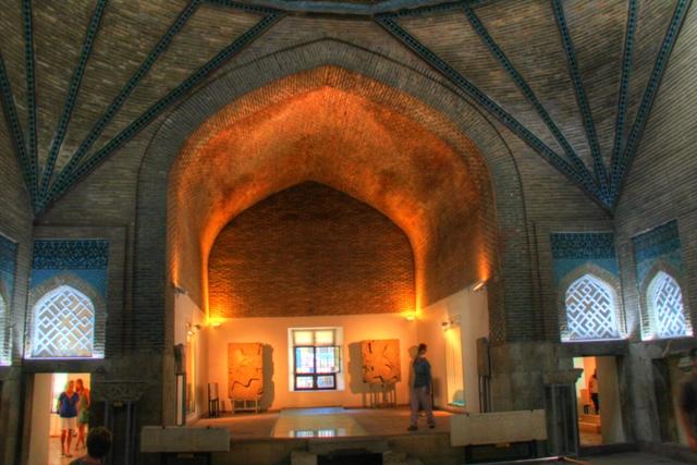 İnce Minare Müzesi (Medresesi) 15