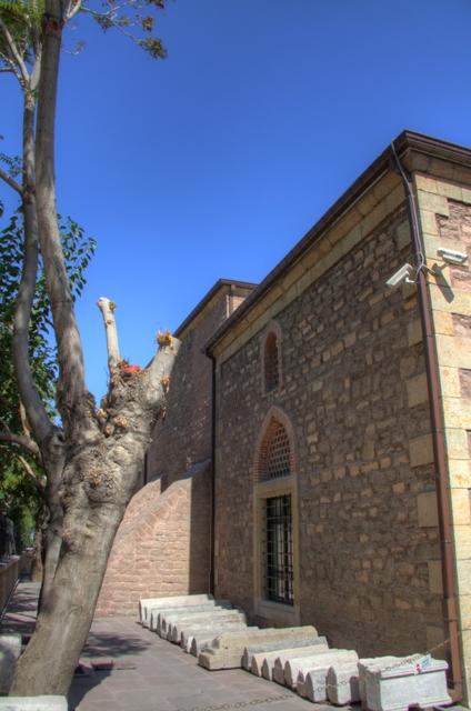 İnce Minare Müzesi (Medresesi) 17