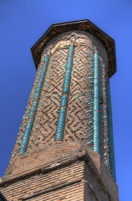 İnce Minare Müzesi (Medresesi) 20