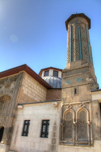İnce Minare Müzesi (Medresesi) 24