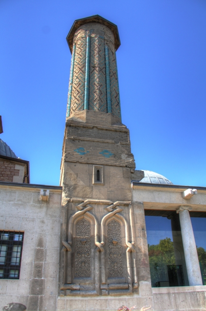 İnce Minare Müzesi (Medresesi) 25