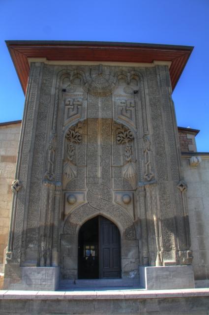 İnce Minare Müzesi (Medresesi) 26