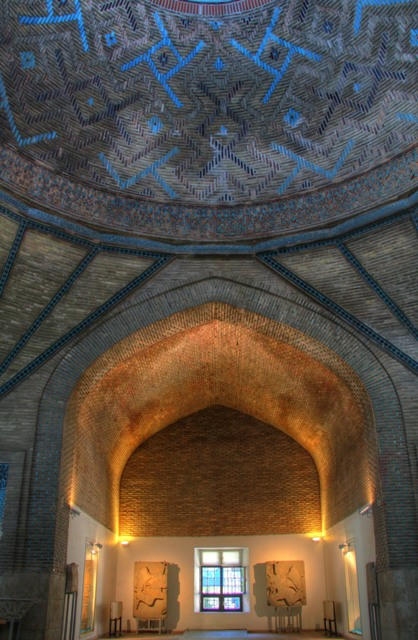 İnce Minare Müzesi (Medresesi) 4