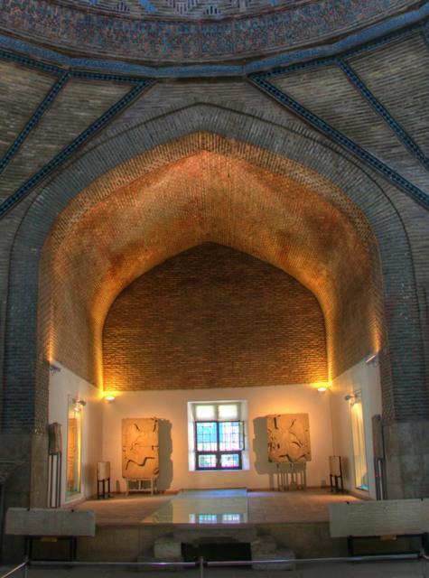 İnce Minare Müzesi (Medresesi) 5