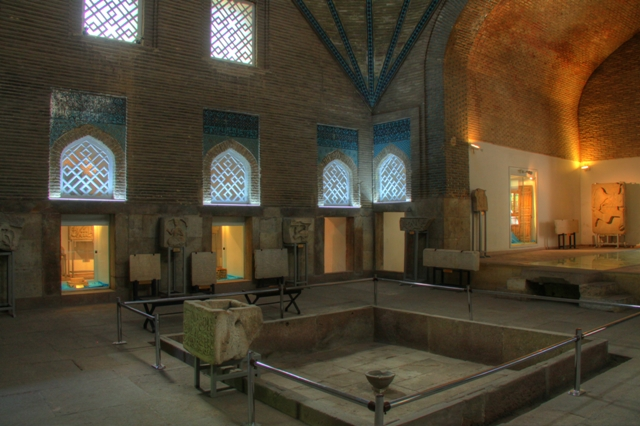 İnce Minare Müzesi (Medresesi) 6