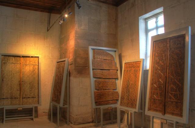 İnce Minare Müzesi (Medresesi) 7