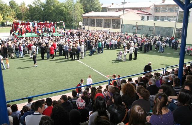 Meramdan Bosnaya park 8