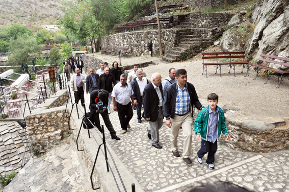 Kardeşlik diyarı Bosna 1