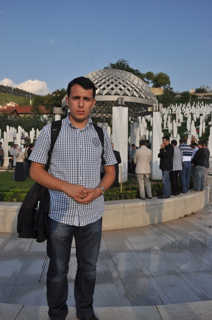 Kardeşlik diyarı Bosna 11