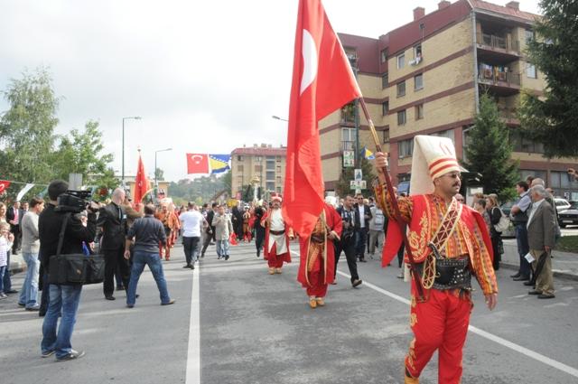Kardeşlik diyarı Bosna 15