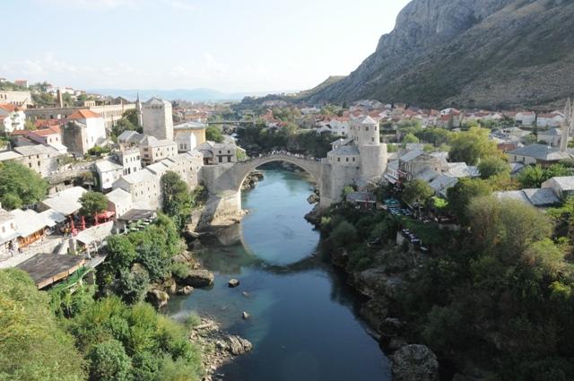 Kardeşlik diyarı Bosna 17