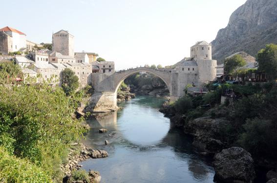 Kardeşlik diyarı Bosna 3