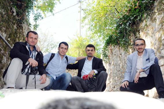 Kardeşlik diyarı Bosna 8