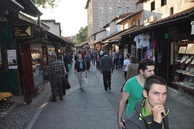 Kardeşlik diyarı Bosna 9