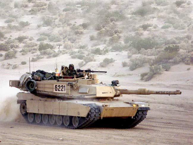 Rakamlarla Türk ve Suriye ordusu 4
