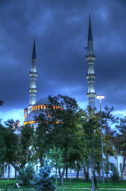 Hacıveyiszadede Akşam Güneşi 11