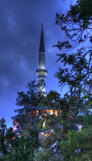 Hacıveyiszadede Akşam Güneşi 12