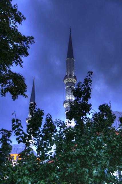 Hacıveyiszadede Akşam Güneşi 13