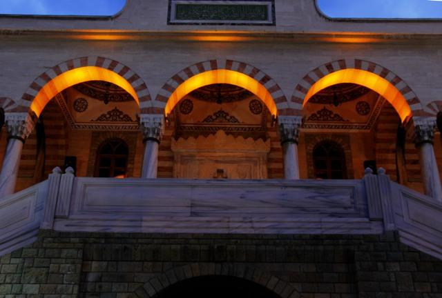 Hacıveyiszadede Akşam Güneşi 16