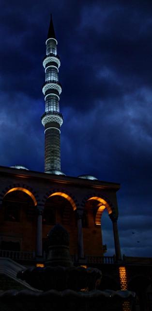 Hacıveyiszadede Akşam Güneşi 18
